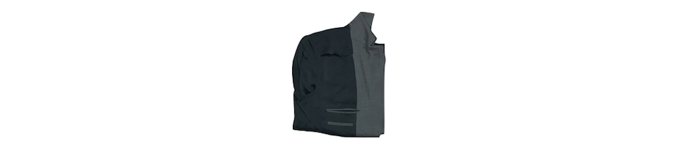 How to pack a suit in a carry-on bag Step 5