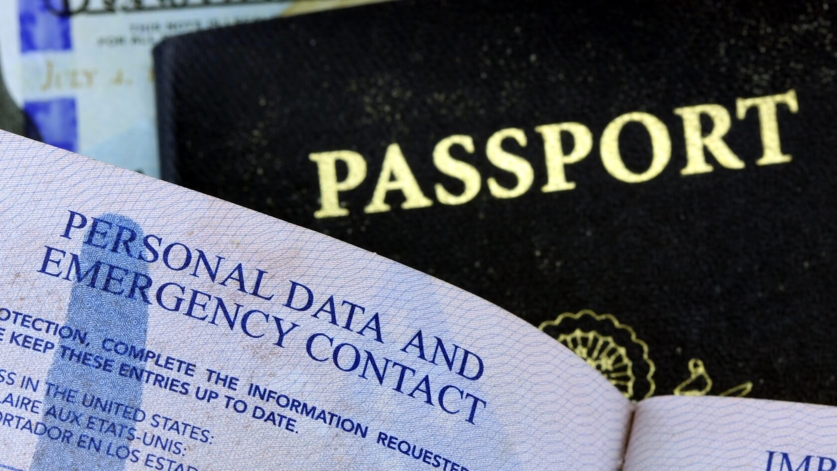 How To Keep Your Passport Safe
