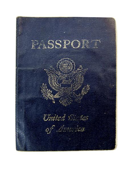 How To Keep Your Passport Safe – Worn Passport