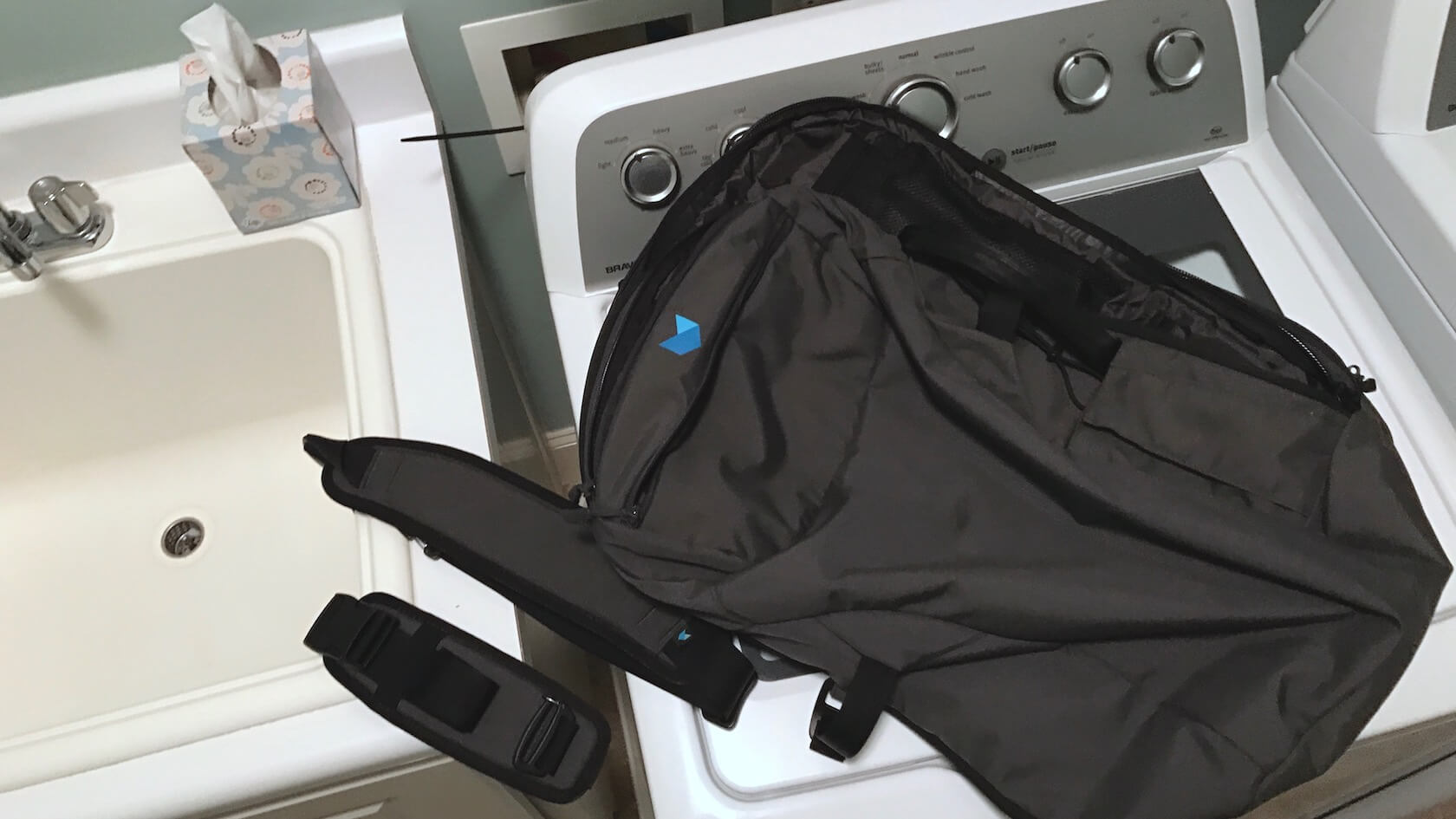 How To Clean Your Backpack By Hand (With Pics and Gifs)