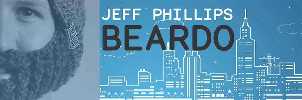 Maker Infrastructure - Jeff Philllips, Beardo